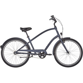 Electra Townie Original 3i EQ, satin midnight blue